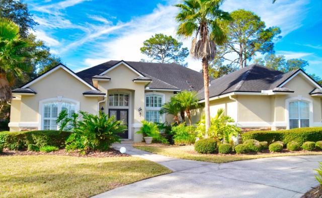 1943 Rose Mallow Ln, Orange Park, FL 32003 (MLS #983782) :: Florida Homes Realty & Mortgage