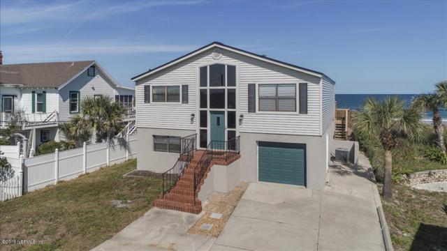 3180 Coastal Hwy, St Augustine, FL 32084 (MLS #983783) :: Ponte Vedra Club Realty | Kathleen Floryan