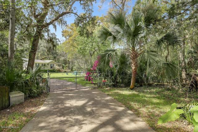 541 N Wilderness Trl, Ponte Vedra Beach, FL 32082 (MLS #983784) :: EXIT Real Estate Gallery