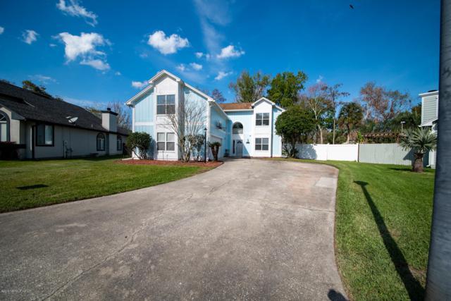 12873 Daybreak Ct, Jacksonville, FL 32246 (MLS #983789) :: Florida Homes Realty & Mortgage