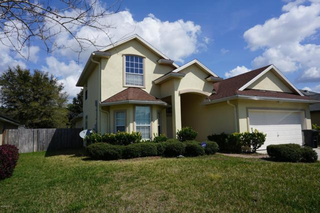 392 Johns Creek Pkwy, St Augustine, FL 32092 (MLS #983795) :: Home Sweet Home Realty of Northeast Florida