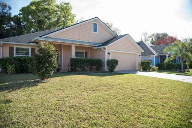 137 Grafft Ln, St Augustine, FL 32084 (MLS #983796) :: EXIT Real Estate Gallery
