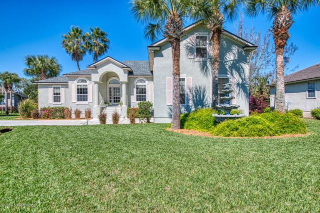 2747 Ocean Oaks Dr S, Fernandina Beach, FL 32034 (MLS #983798) :: EXIT Real Estate Gallery