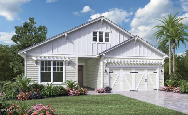 396 Freshwater Dr, St Johns, FL 32259 (MLS #983803) :: EXIT Real Estate Gallery
