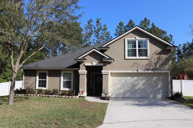 82 Turnbull Hill Ct, St Augustine, FL 32092 (MLS #983805) :: EXIT Real Estate Gallery