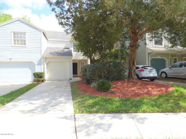 11323 Lake Mandarin Cir E, Jacksonville, FL 32223 (MLS #983807) :: The Hanley Home Team