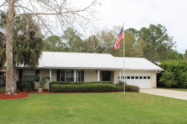 7034 Foxwood Ln, Palatka, FL 32177 (MLS #983808) :: EXIT Real Estate Gallery