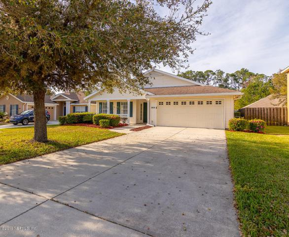 1414 Woodland View Dr, Orange Park, FL 32003 (MLS #983809) :: Pepine Realty