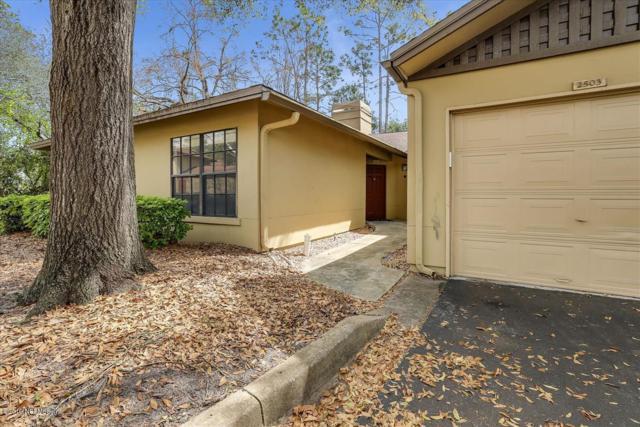 10150 Belle Rive Blvd #2501, Jacksonville, FL 32256 (MLS #983827) :: Berkshire Hathaway HomeServices Chaplin Williams Realty
