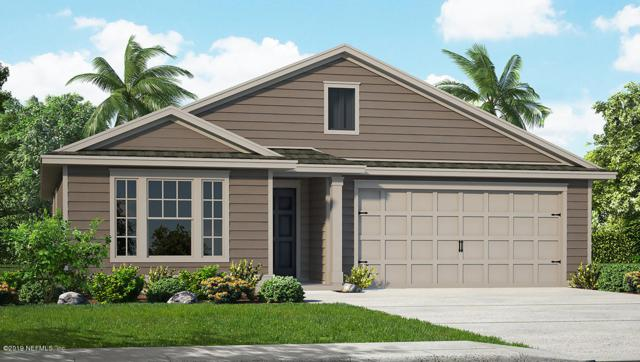 4260 Green River Pl, Middleburg, FL 32068 (MLS #983829) :: Ponte Vedra Club Realty | Kathleen Floryan
