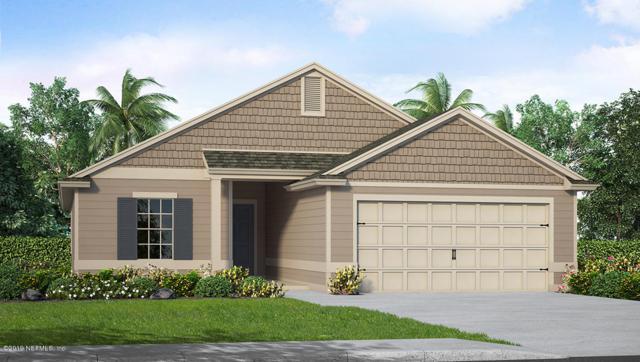 1867 Sage Creek Pl, Middleburg, FL 32068 (MLS #983832) :: Ponte Vedra Club Realty | Kathleen Floryan