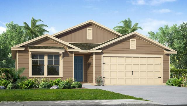 1863 Sage Creek Pl, Middleburg, FL 32068 (MLS #983834) :: Ponte Vedra Club Realty | Kathleen Floryan