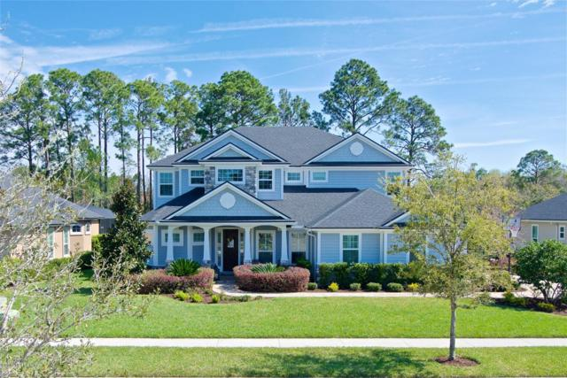 291 Vale Dr, St Augustine, FL 32095 (MLS #983837) :: EXIT Real Estate Gallery