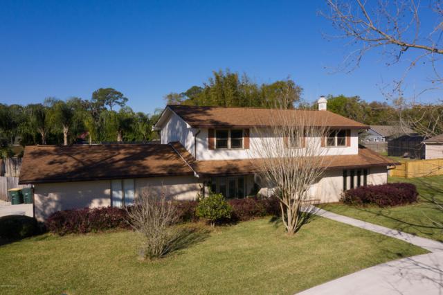 11674 Village Ln, Jacksonville, FL 32223 (MLS #983839) :: Florida Homes Realty & Mortgage