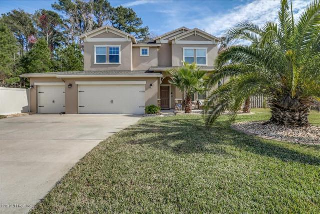 804 Reflection Cove Rd, Jacksonville, FL 32218 (MLS #983850) :: EXIT Real Estate Gallery