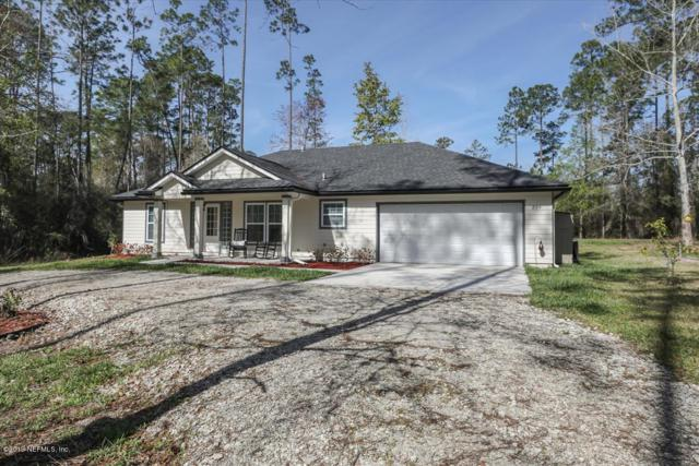 234 Horsetail Ave, Middleburg, FL 32068 (MLS #983855) :: EXIT Real Estate Gallery