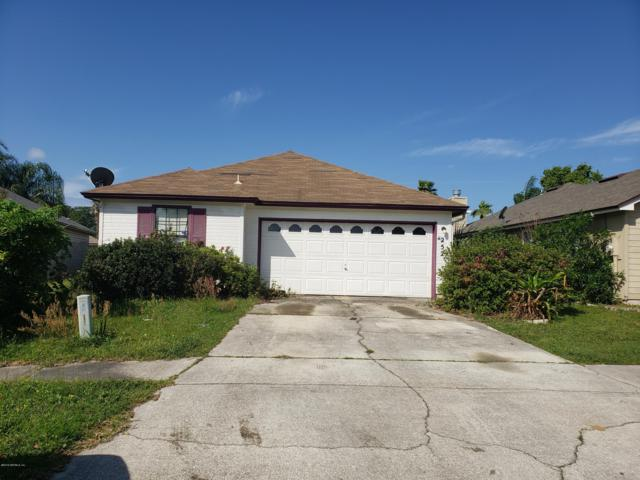 252 Carriann Cove Trl W, Jacksonville, FL 32225 (MLS #983860) :: Home Sweet Home Realty of Northeast Florida