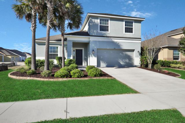 710 Welcome Home Dr, Middleburg, FL 32068 (MLS #983863) :: EXIT Real Estate Gallery