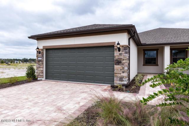 37 Rock Spring Loop, St Augustine, FL 32095 (MLS #983865) :: Home Sweet Home Realty of Northeast Florida