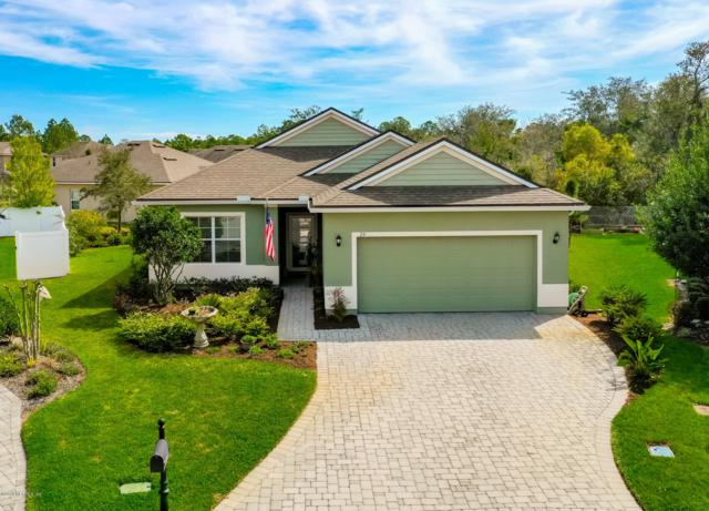 29 Roque Ct, St Augustine, FL 32095 (MLS #983867) :: Home Sweet Home Realty of Northeast Florida