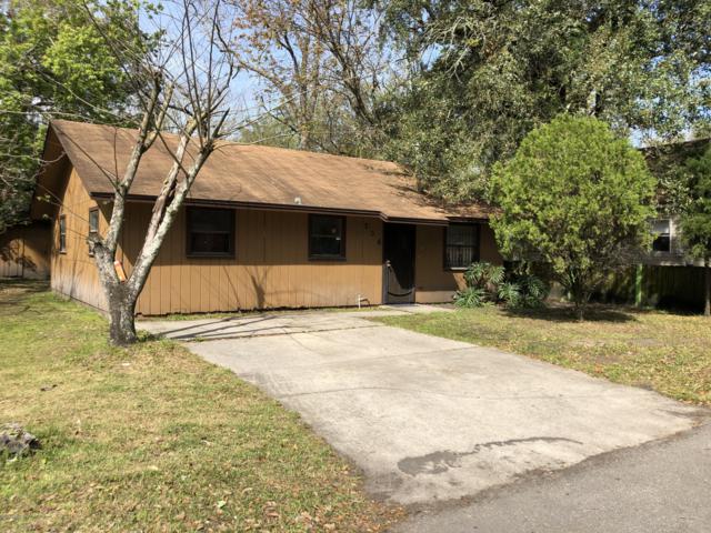 206 Spring St, Jacksonville, FL 32254 (MLS #983872) :: EXIT Real Estate Gallery