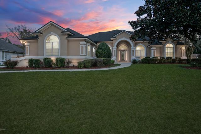 1121 Kingsland Ct, Jacksonville, FL 32259 (MLS #983875) :: The Hanley Home Team