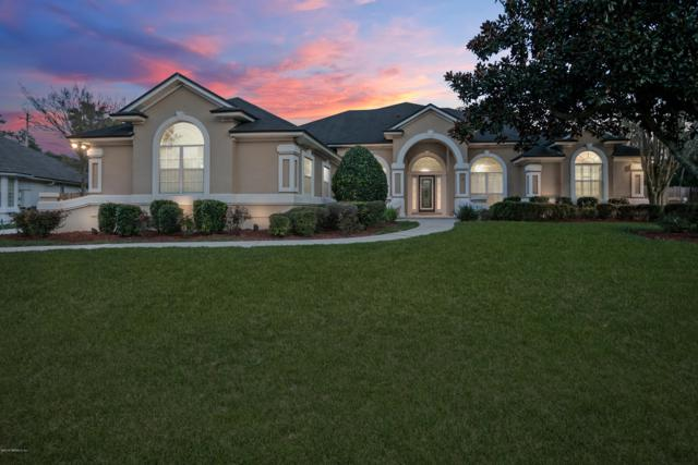 1121 Kingsland Ct, Jacksonville, FL 32259 (MLS #983875) :: Florida Homes Realty & Mortgage