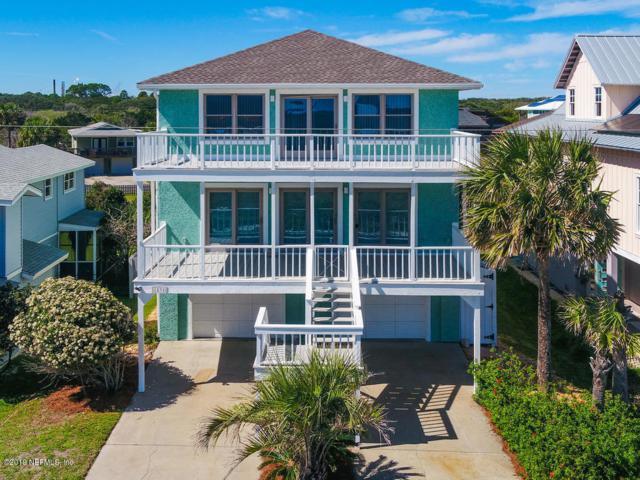 1531 N Fletcher Ave, Fernandina Beach, FL 32034 (MLS #983883) :: Pepine Realty