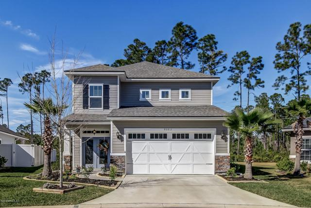 86812 Sloop Ct, Fernandina Beach, FL 32034 (MLS #983887) :: EXIT Real Estate Gallery