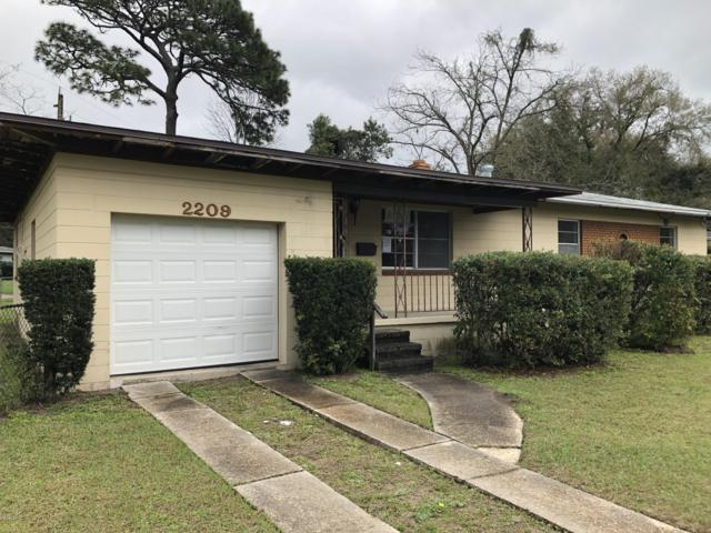 2209 Hyde Park Rd, Jacksonville, FL 32210 (MLS #983904) :: Florida Homes Realty & Mortgage