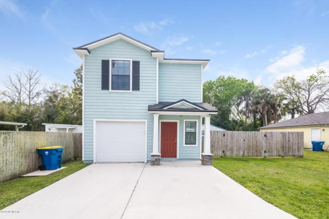 1324 Ferris St, Jacksonville, FL 32233 (MLS #983908) :: The Hanley Home Team