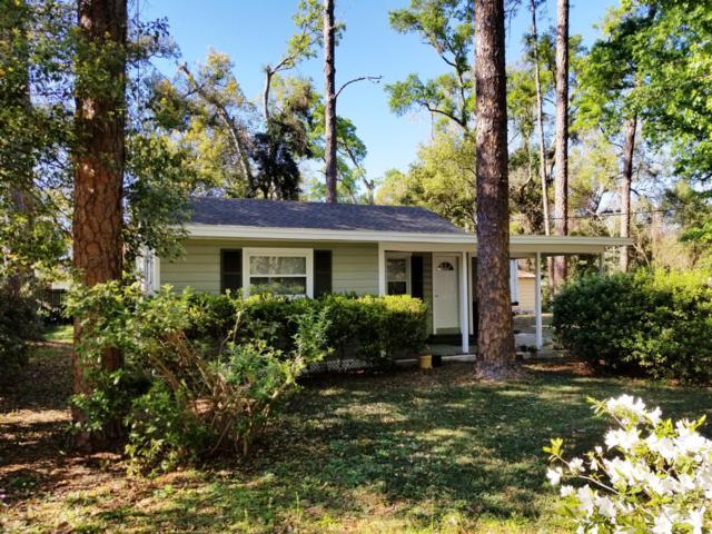 4731 Ridgewood Ave, Jacksonville, FL 32207 (MLS #983914) :: Florida Homes Realty & Mortgage