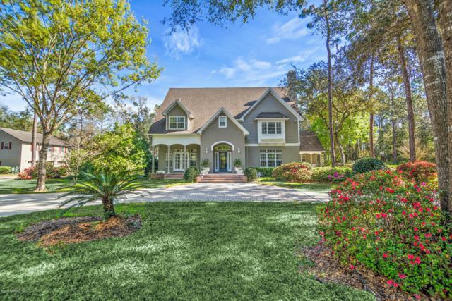 1435 Scott Rd, St Johns, FL 32259 (MLS #983918) :: Florida Homes Realty & Mortgage