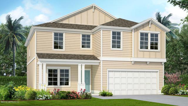 323 Cedarstone Way, St Augustine, FL 32092 (MLS #983930) :: EXIT Real Estate Gallery