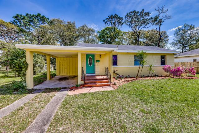 1751 New Haven Rd, Jacksonville, FL 32211 (MLS #983939) :: Home Sweet Home Realty of Northeast Florida