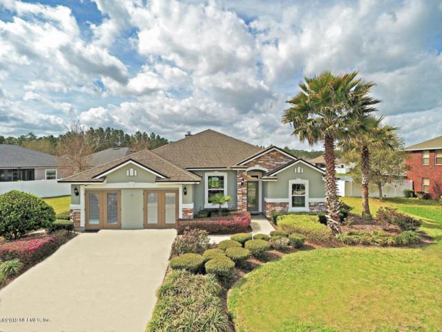 949 Raindrop Ln, Middleburg, FL 32068 (MLS #983940) :: EXIT Real Estate Gallery