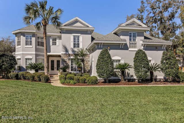 136 River Marsh Dr, Ponte Vedra Beach, FL 32082 (MLS #983947) :: EXIT Real Estate Gallery