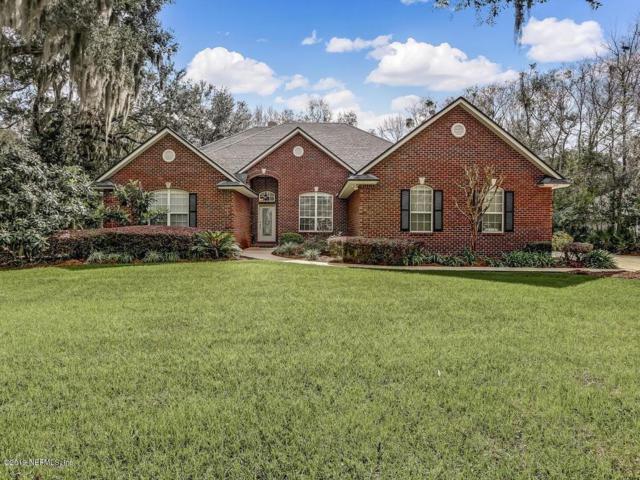 96240 High Pointe Dr, Fernandina Beach, FL 32034 (MLS #983948) :: Noah Bailey Real Estate Group