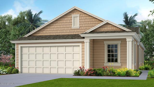 3961 Heatherbrook Pl, Orange Park, FL 32065 (MLS #983959) :: EXIT Real Estate Gallery