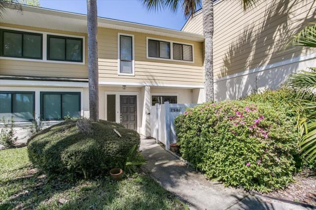 7946 Los Robles Ct #7946, Jacksonville, FL 32256 (MLS #983960) :: EXIT Real Estate Gallery