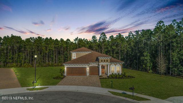 68 Stingray Bay Rd, Ponte Vedra Beach, FL 32081 (MLS #983961) :: Home Sweet Home Realty of Northeast Florida