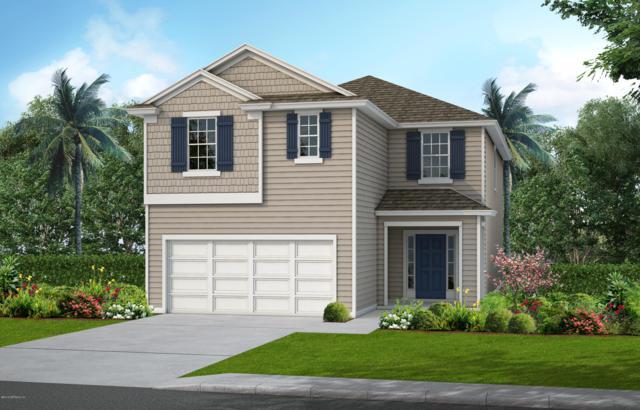 3957 Heatherbrook Pl, Orange Park, FL 32065 (MLS #983965) :: EXIT Real Estate Gallery