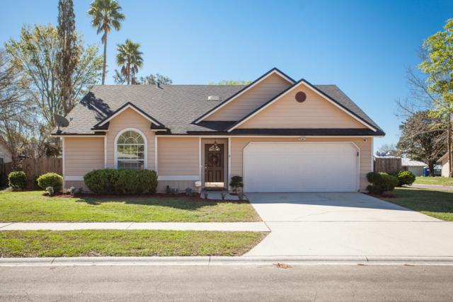 8408 Rockridge Dr, Jacksonville, FL 32244 (MLS #983967) :: EXIT Real Estate Gallery