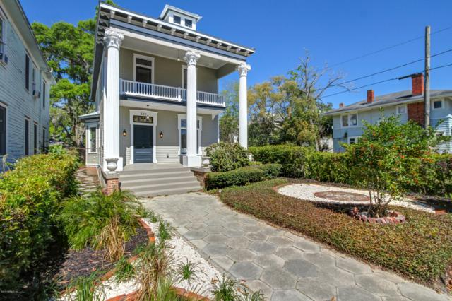 321 W 9TH St, Jacksonville, FL 32206 (MLS #983973) :: EXIT Real Estate Gallery