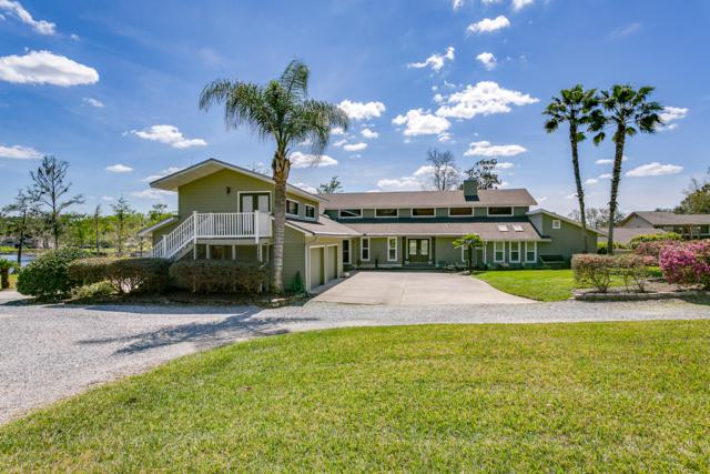 3880 Cypress Bend Ln, Middleburg, FL 32068 (MLS #983976) :: EXIT Real Estate Gallery