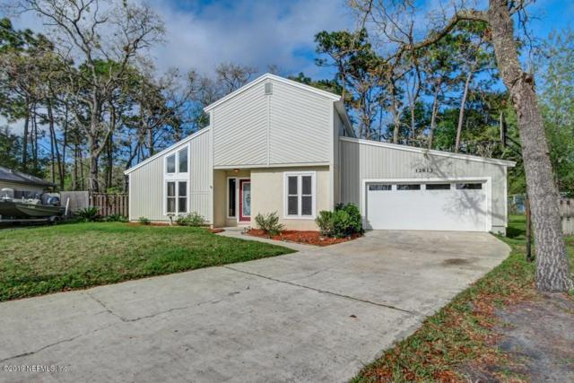 12813 Julington Forest Dr E, Jacksonville, FL 32258 (MLS #984044) :: EXIT Real Estate Gallery
