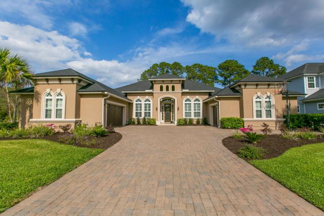 287 Vale Dr, St Augustine, FL 32095 (MLS #984047) :: EXIT Real Estate Gallery