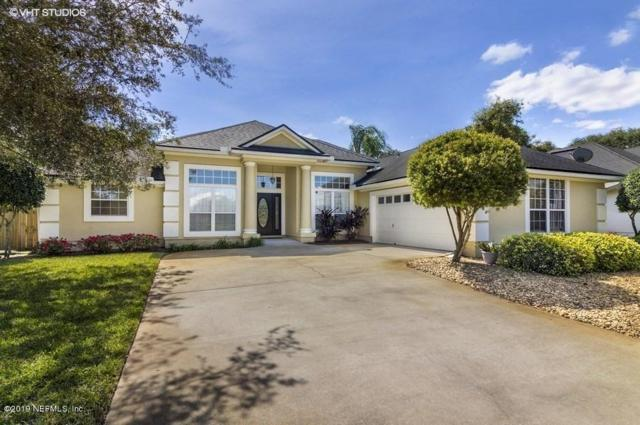 1024 Buddy Crout Ln, Neptune Beach, FL 32266 (MLS #984048) :: EXIT Real Estate Gallery