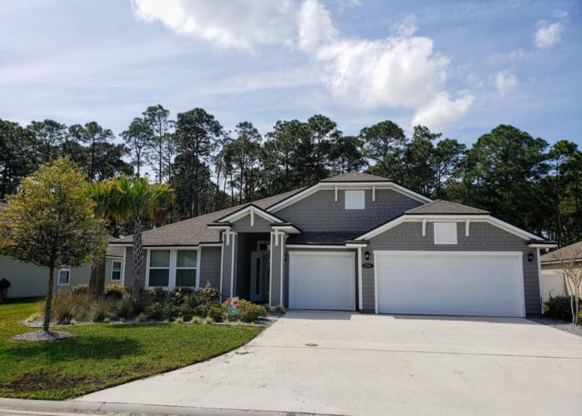 256 Pullman Cir, St Augustine, FL 32084 (MLS #984057) :: Florida Homes Realty & Mortgage