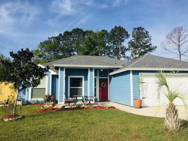 3926 Star Leaf Rd, Jacksonville, FL 32210 (MLS #984061) :: The Hanley Home Team